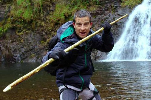 All the wildest things Bear Grylls has done - from drinking pee to sleeping inside a camel