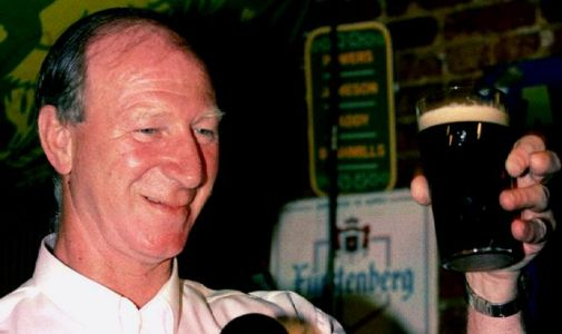 Jack Charlton: Tributes paid to former England footballer and Ireland manager