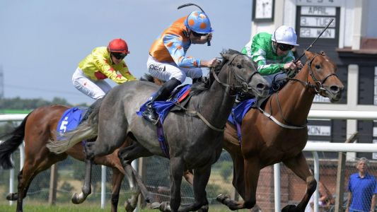 Today's Horse Racing Tips: Zumurud has optimum conditions for big run at Catterick