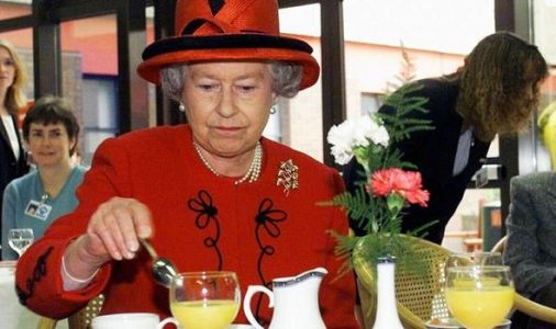 Royal rebel: Former royal chef reveals Queen loves THIS food banned on royal tours