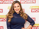The one lesson I've learned from life: Radio presenter Kelly Brook says be careful who you trust