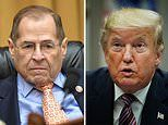 Jerry Nadler releases Judiciary Committee report on grounds for impeaching Trump