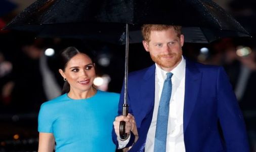 Meghan Markle and Prince Harry reveal who will REALLY pay for their US security