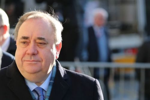 Alex Salmond, Former First Minister Of Scotland, Cleared Of Attempted Rape And Sexual Assault