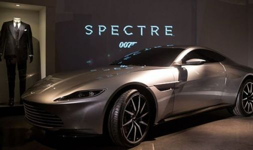 Warner Bros buys the London Film Museum, home of the iconic Bond cars