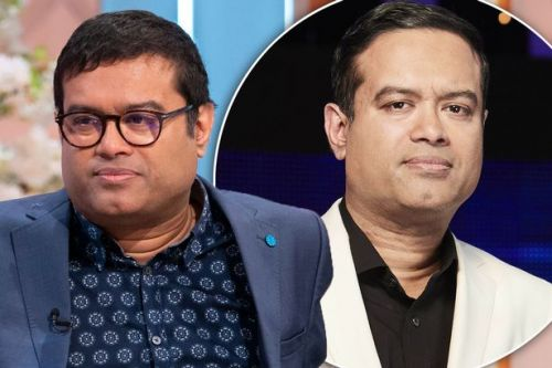 Paul Sinha will walk away from The Chase if Parkinson's impacts his knowledge