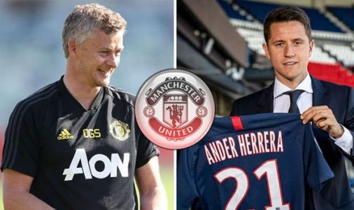 Man Utd boss Ole Gunnar Solskjaer reveals how he plans to replace Ander Herrera