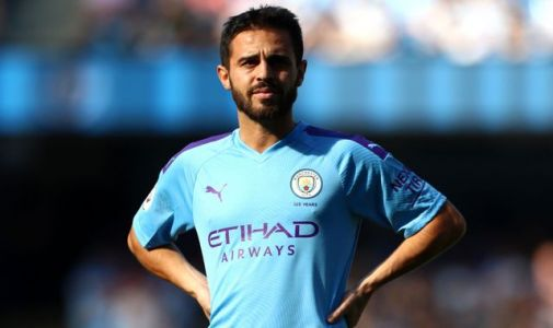 Manchester City's Bernardo Silva given extension to answer FA misconduct charge