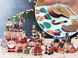 Woolworths shoppers slam supermarket's 'Christmas Pop-Outs' collectables