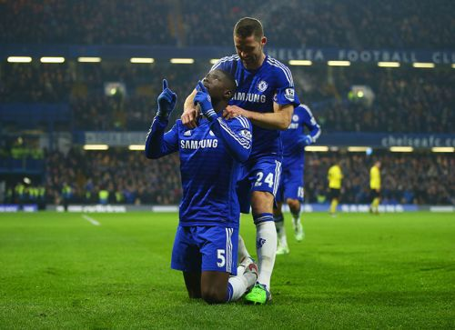 """I don't want to talk about that"" Blues defender coy over Chelsea past"