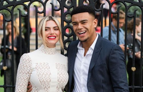 Megan Barton-Hanson 'refused to join ex Wes Nelson on Celebs Go Dating' so he got cut at the last-minute