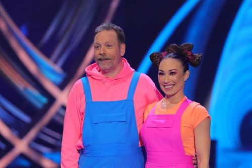 Rufus Hound to miss Dancing On Ice this weekend as he's forced to isolate