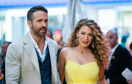 "Ryan Reynolds and Blake Lively ""deeply sorry"" for holding wedding at former slave plantation"