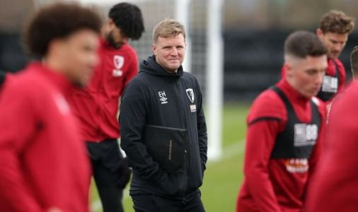 Eddie Howe takes pay cut as Bournemouth make wages announcement following Spurs criticism