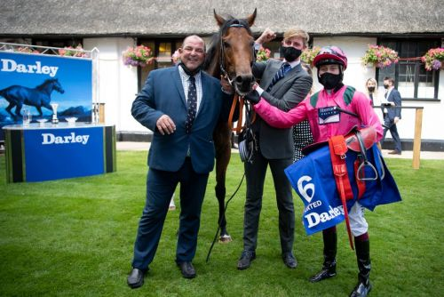 Oxted to skip France for Haydock Sprint Cup with Breeders' Cup the long-term dream for stable star