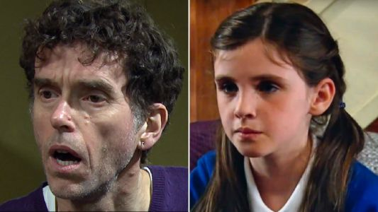 Emmerdale spoilers: April in deadly danger as Marlon Dingle is jailed for Graham Foster's murder