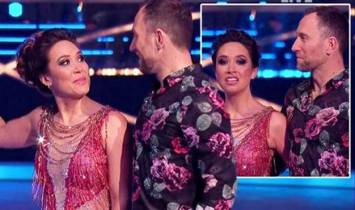Dancing on Ice branded 'ludicrous' as Myleene Klass is first voted off 'Beyond ridiculous'