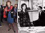 Marchioness of Dufferin and Ava dies aged 79