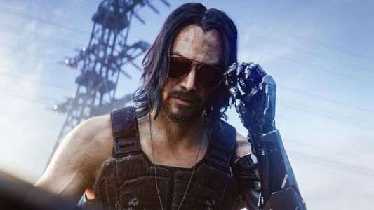 Mike Pondsmith didn't think CDPR could get Keanu Reeves for Cyberpunk 2077