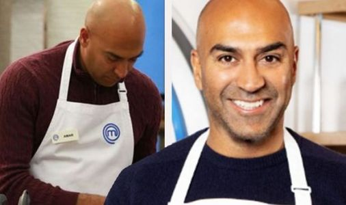 Celebrity MasterChef: Amar Latif speaks out on being given 'extra help' in BBC show first