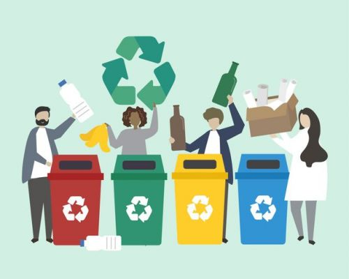 Why Is Recycling So Complicated?!8 Common Questions Answered