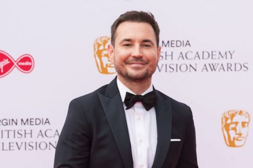 """Line of Duty's Martin Compston on season 6 filming: """"No point coming back if we're going to compromise quality"""""""