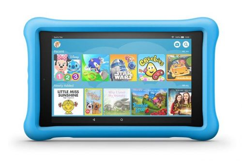 Amazon offer gives kids 3-months of books, TV, movies, and apps for just 99p