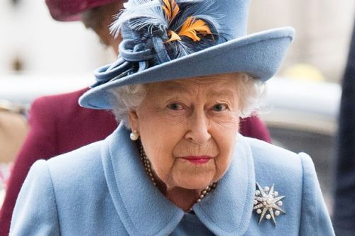 Secrets of spending Easter with The Queen revealed by her former chef