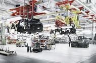 UK new car output: exports rise as domestic demand slumps