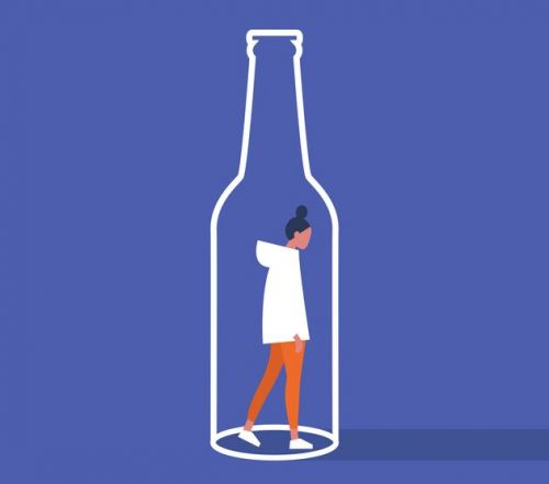 Go Easy On The Quarantinis: How To Keep Your Alcohol Intake In Check During Lockdown