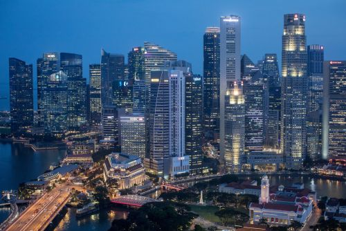 I visited Singapore, the outlandishly wealthy setting of 'Crazy Rich Asians,' and was surprised by how much fun you can have even without billions