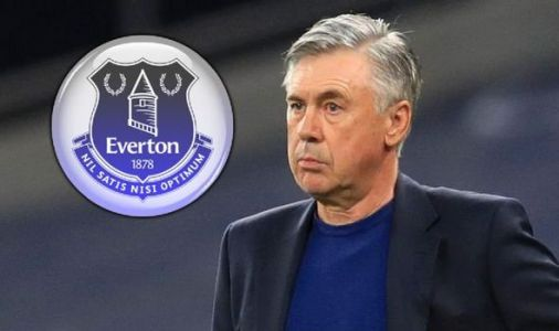 Everton boss Carlo Ancelotti urged to make five signings including 18-goal striker