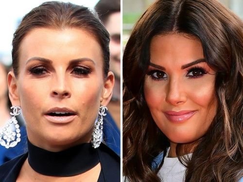 Rebekah Vardy denies leaking details from Coleen Rooney's private Instagram account to the Sun