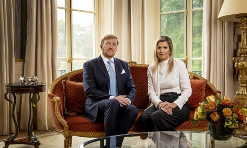 King Willem-Alexander and Queen Maxima release heartfelt apology after Greece holiday