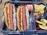 Sydney mum is slammed by cruel parents for serving her son spam in his lunchbox