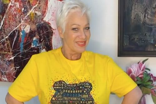 Denise Welch shares body transformation after her health 'deteriorated'