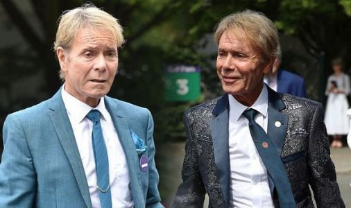 Sir Cliff Richard health: 'I can't believe it's happening' - his 'horrible' infection