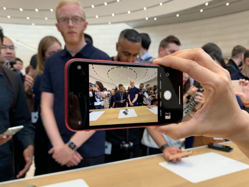 How to compress video files on an iPhone in 2 different ways