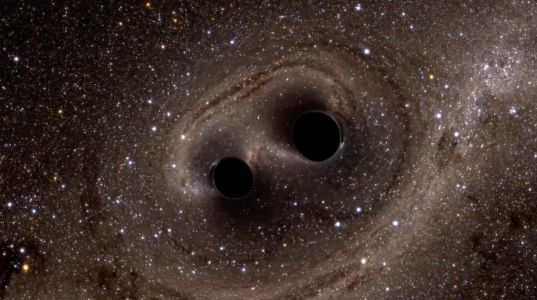 Earth hit by mysterious burst of gravitational waves from unknown source
