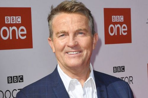 Bradley Walsh warned he's at risk of dying from heart disease