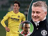Manchester United 'could turn to Villarreal centre-back Pau Torres' as alternative to Jules Kounde