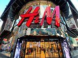 Fashion giant H&M to redirect suppliers to make masks, gowns and gloves for doctors