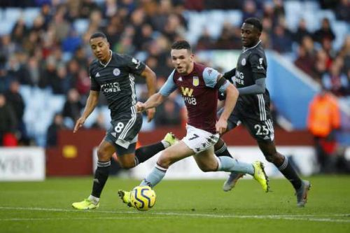 Aston Villa v Leicester: How to watch Carabao Cup semi-final second leg on TV and live stream