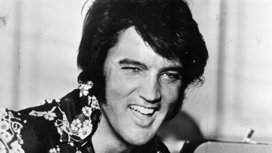 Strands of Elvis Presley's hair set to fetch £6,000 at auction