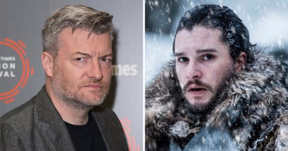 Charlie Brooker would give Game Of Thrones' final season 68% on Rotten Tomatoes