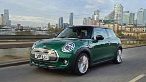 MINI Electric review - Engines, performance and drive