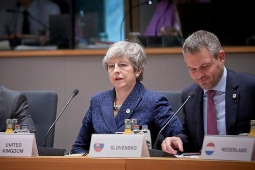 Brexit: EU 'draws up own plan' after Theresa May's 'unconvincing' extension plea