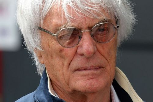 Bernie Ecclestone calls for Formula One season to be cancelled amid coronavirus