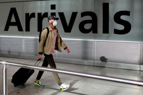 Jet2 won't ask passengers to wear masks on flights - unlike other major airlines