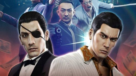 Yakuza games in order: by release date, in chronological order and ranked
